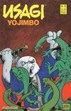 Usagi Yojimbo Vol. 1 #34 image