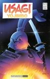 Usagi Yojimbo Vol. 1 #28 image