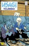 Usagi Yojimbo Vol. 1 #36 image
