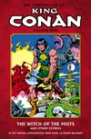 The Chronicles of King Conan vol. 1: The Witch of the Mists and Other Stories image