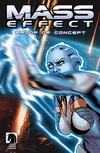 Dark Horse Originals 2012 Sampler :: Genius Redefining Genre image