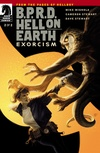 B.P.R.D. Hell on Earth: Exorcism #2 image
