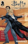 Buffy the Vampire Slayer: Season 9 #11 image