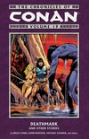 The Chronicles of Conan Volume 19: Deathmark and Other Stories image
