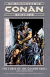 Chronicles of Conan Volume 06: The Curse of the Golden Skull and Other Stories image