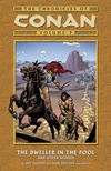 Chronicles of Conan Volume 07: The Dweller in the Pool and Other Stories image