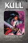 The Chronicles of Kull Volume 5: Dead Men of the Deep and Other Stories image