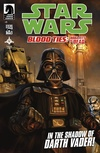 Star Wars: Blood Ties - Boba Fett is Dead #3 image