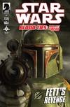 Star Wars: Blood Ties - Boba Fett is Dead #4 image