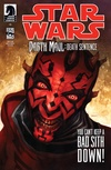 Star Wars: Darth Maul—Death Sentence #1-#4 Bundle image