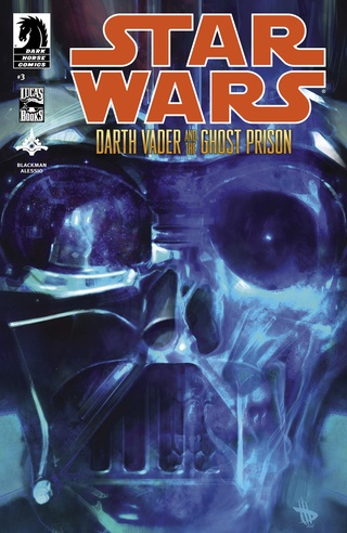 Star Wars: Darth Vader and the Ghost Prison #3 image