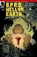 B.P.R.D. Hell on Earth: Gods #2 image