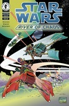 Star Wars: River of Chaos #2 (of 4) image