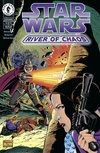 Star Wars: River of Chaos #3 (of 4) image