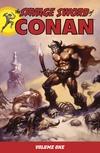 Savage Sword of Conan Volume 1 image