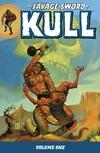 Savage Sword of Kull Volume 1 image