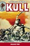 The Savage Sword of Kull Volume 2 image