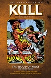 Chronicles of Kull Volume 4: The Blood of Kings and Other Stories image