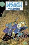 Usagi Yojimbo Vol. 1 #38 image