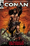 Conan the Cimmerian: The Weight of the Crown image