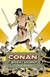 Conan and the Jewels of Gwahlur image