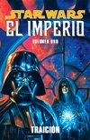 Star Wars: Empire Vol. 1—Betrayal (Spanish Edition) image