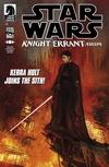 Star Wars: Knight Errant - Escape #2 image