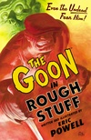 The Goon: Rough Stuff image