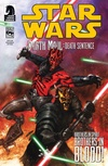 Star Wars: Darth Maul—Death Sentence #2 image
