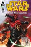 Star Wars: Darth Maul—Death Sentence #2 image