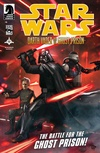Star Wars: Darth Vader and the Ghost Prison #4 image