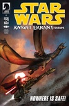 Star Wars: Knight Errant - Escape #3 image