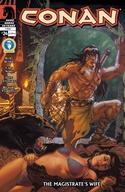 Conan #24 image