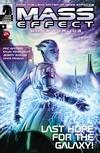 Mass Effect: Homeworlds #4 image