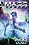 Mass Effect: Homeworlds #4 image