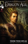 Dragon Age: Those Who Speak #1 image