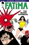 Fatima: The Blood Spinners #3 image
