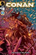 Conan #25 image