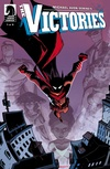 Michael Avon Oeming's The Victories #1 image