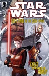 Star Wars: Lost Tribe of the Sith - Spiral #1 image
