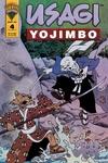 Usagi Yojimbo Vol. 2 #4 image