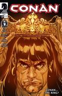 Conan #27 image