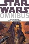 Star Wars: Omnibus: Quinlan Vos: Jedi in Darkness image