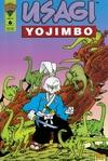 Usagi Yojimbo Vol. 2 #6 image