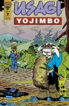 Usagi Yojimbo Vol. 2 #7 image