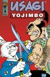 Usagi Yojimbo Vol. 2 #8 image