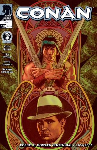 Conan #28 image