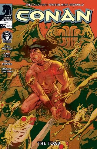 Conan #29 image