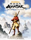 Avatar: The Last Airbender—The Art of the Animated Series image
