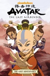 Avatar: The Last Airbender—The Lost Adventures image